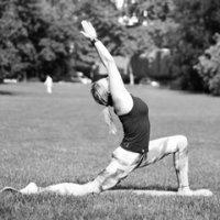 Émilie, professeur dans votre club de Yoga à Sélestat