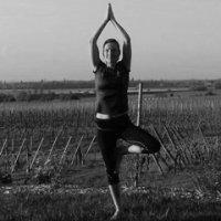 Séverine, professeur dans votre club de Yoga à Sélestat