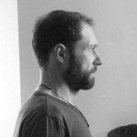 Mickaël, professeur dans votre club de Yoga à Sélestat
